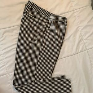 Michael Kors plaid pants